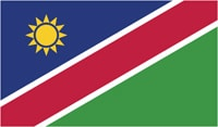 Namibia in watch live tv channel and listen radio.