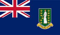 British Virgin Islands radios